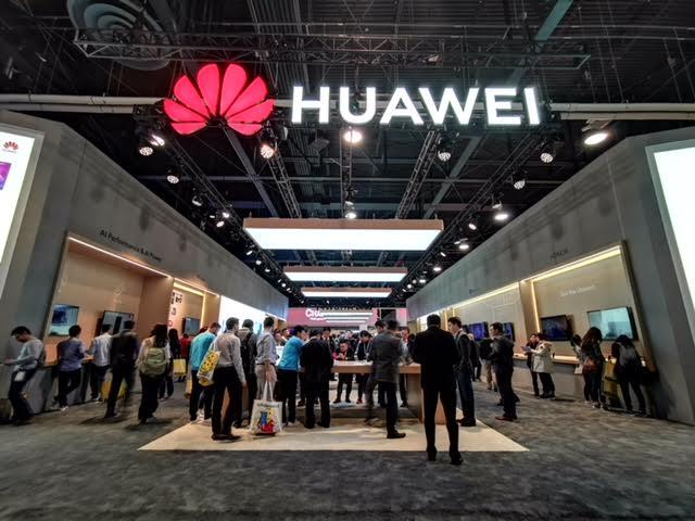 Huawei firma un acuerdo para desarrollar la tecnología 5G en Rusia