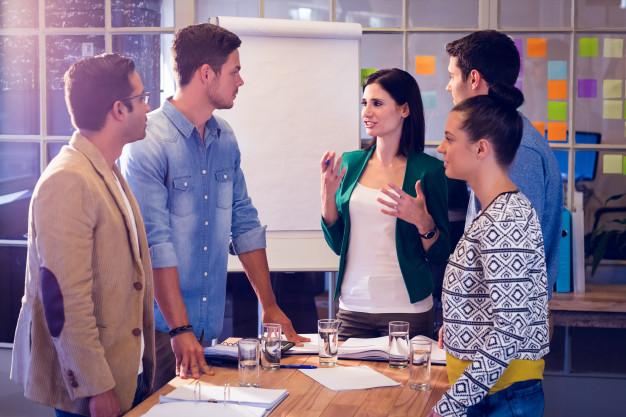 ¿Qué aportan los jóvenes a las empresas?