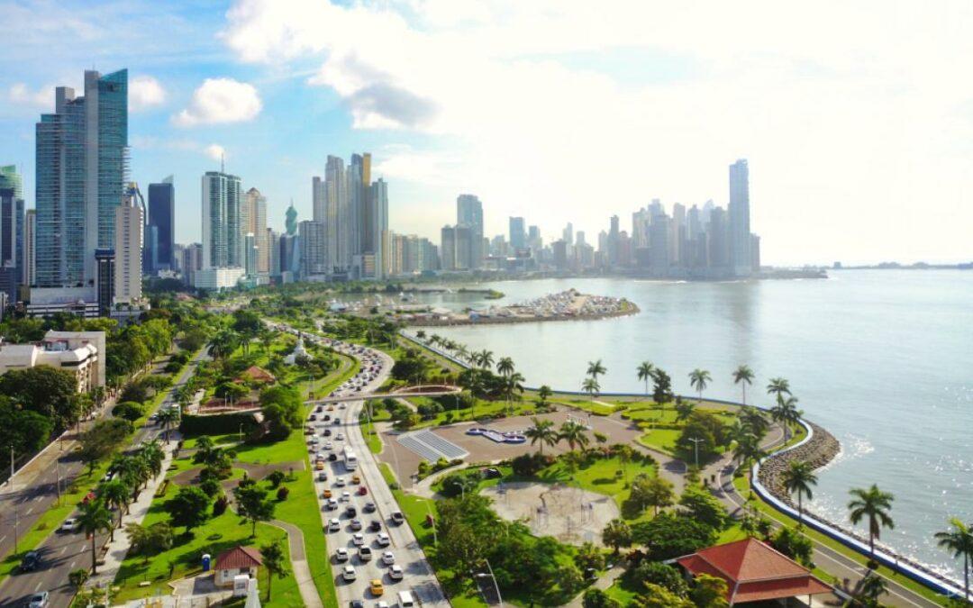 Economía panameña crece 3,41% a marzo de 2019