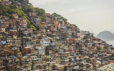 Pandemia provoca aumento en los niveles de pobreza sin precedentes en las últimas décadas