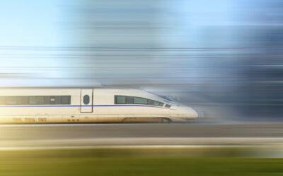 Española Renfe anuncia contrato de US$ 6.000  millones para primer tren de alta velocidad en EE.UU
