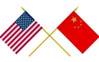 China impondrá sanciones a empresas y entidades estadounidenses por venta de armas a Taiwan