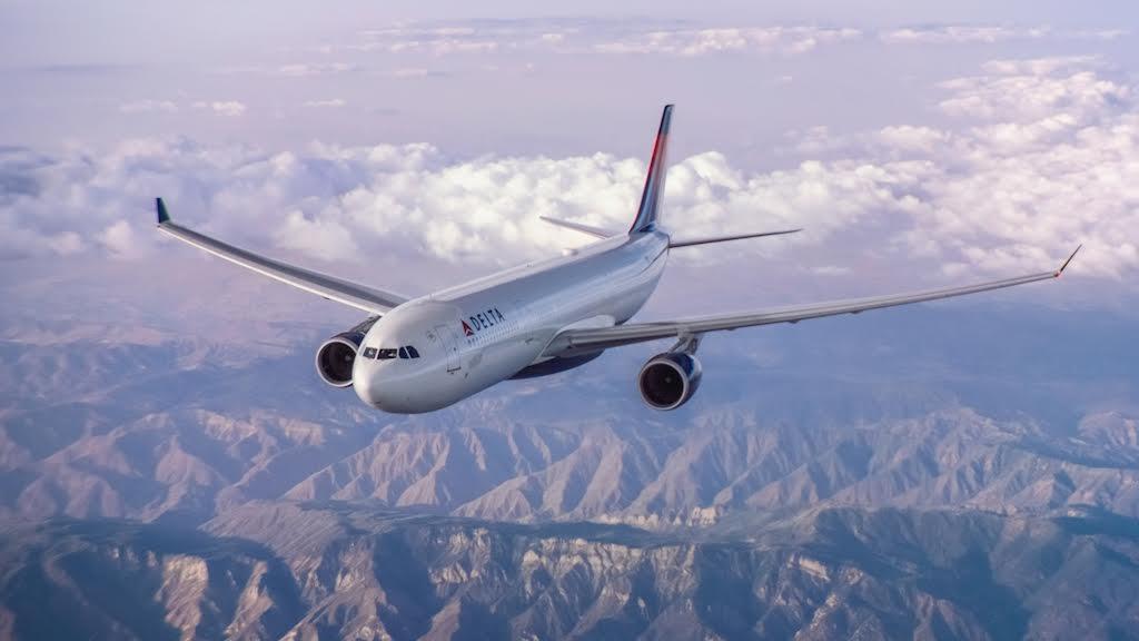 3 formas en las que Delta está innovando en sus operaciones de equipaje