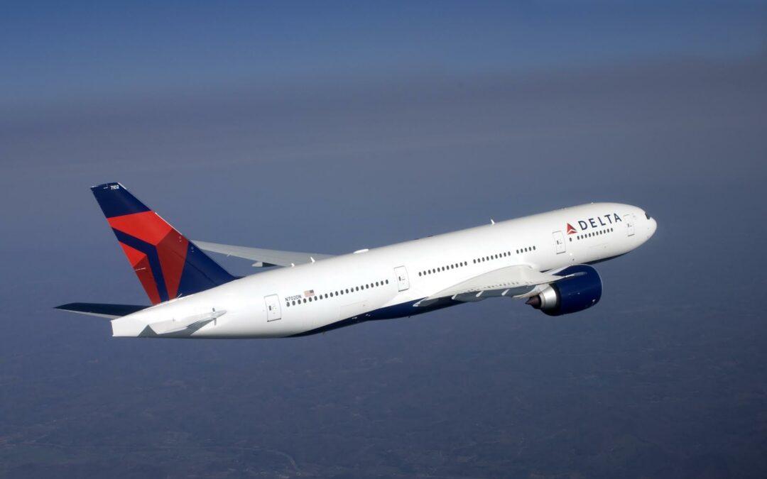 Coronavirus: 10.000 empleados de Delta Airlines se acogen a despido voluntario por crisis