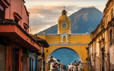 ¿Cuáles son los municipios más competitivos de Guatemala y por qué?