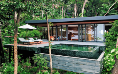 InterContinental Hotels Group adquiere Six Senses Hoteles Resorts Spas