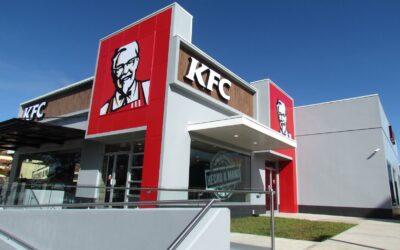 Costa Rica: KFC contratará personal para su local de Oxígeno en Heredia