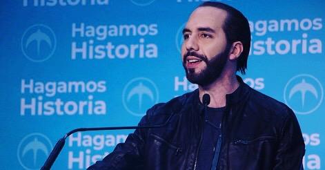 El Salvador: Diputados se enfrentaron por viajes personales del presidente Bukele en 2020
