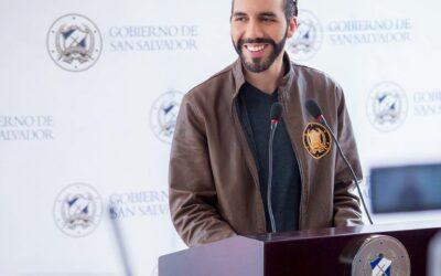 El Salvador encarcelará a quienes entren ilegalmente al país para frenar el coronavirus