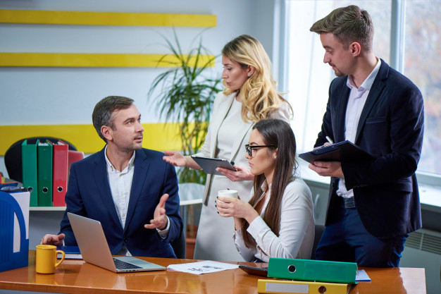 5 claves para retener el talento en una organización