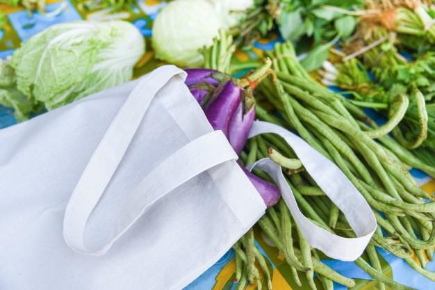 Tercera parte de los alimentos que se producen anualmente en el mundo se desperdicia
