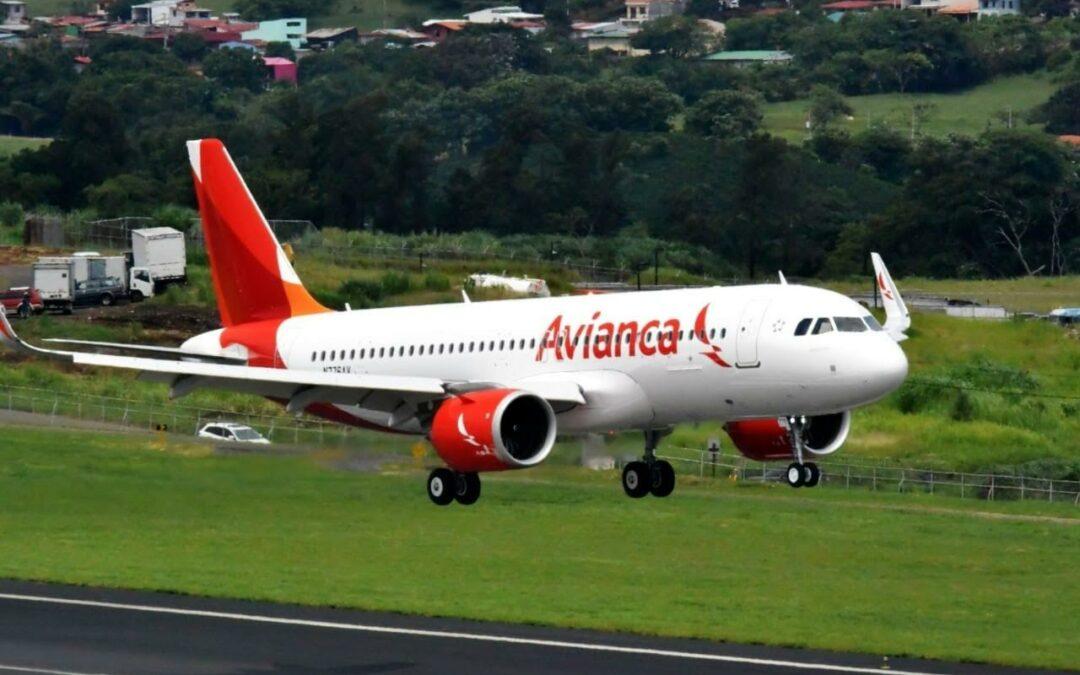 Avianca cierra acuerdo con Airbus y establece nuevo cronograma de entrega de aviones