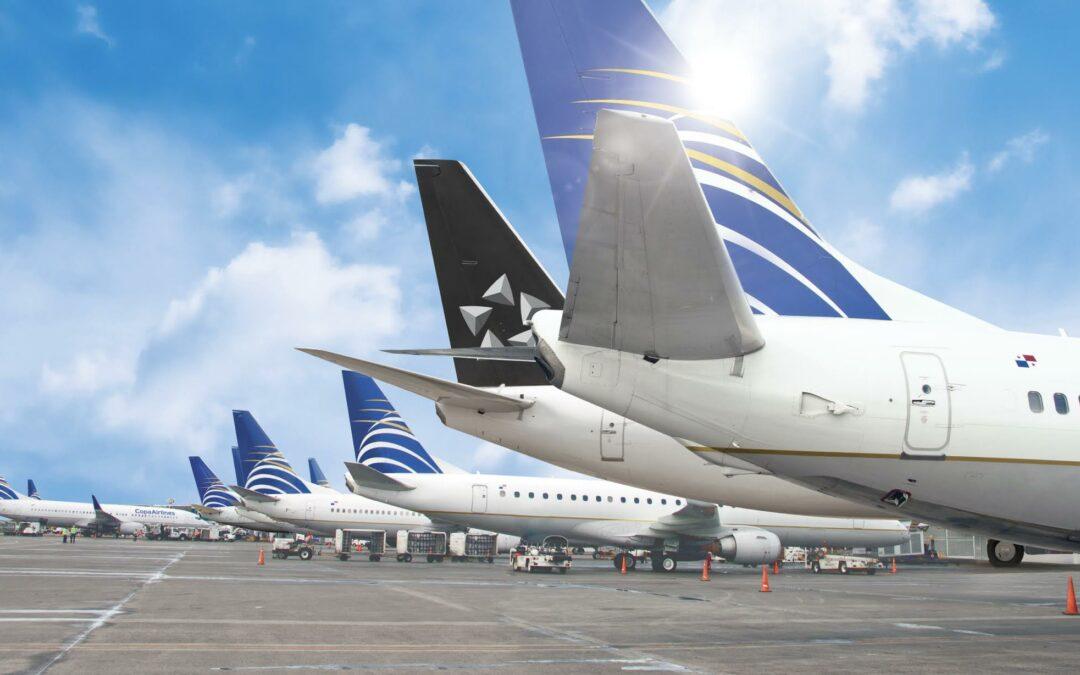 Panameña Copa Airlines empieza reducción de flota por impacto de pandemia