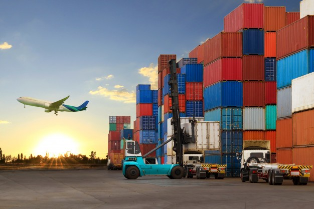 Guatemala incrementó sus exportaciones vía aérea a Estados Unidos, Hong Kong e Irlanda