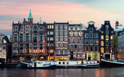 Empresas migran a Holanda ante el Brexit