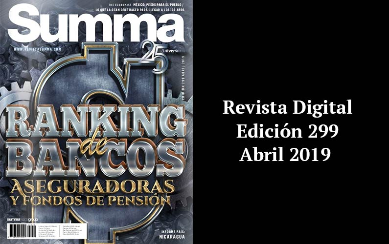 REVISTA SUMMA DIGITAL EDICIÓN 299