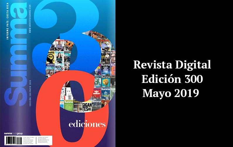 REVISTA SUMMA DIGITAL EDICIÓN 300
