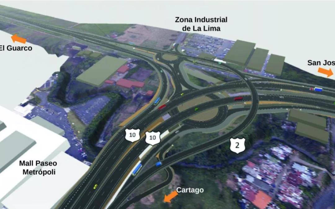 Costa Rica: Vecinos pueden opinar sobre proyecto de Concesión San José-Cartago