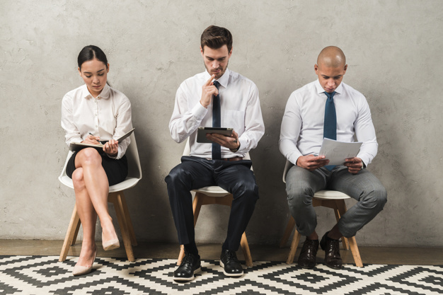7 tips para impresionar en una entrevista de trabajo