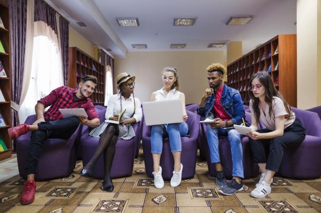Espacios colaborativos, un concepto innovador