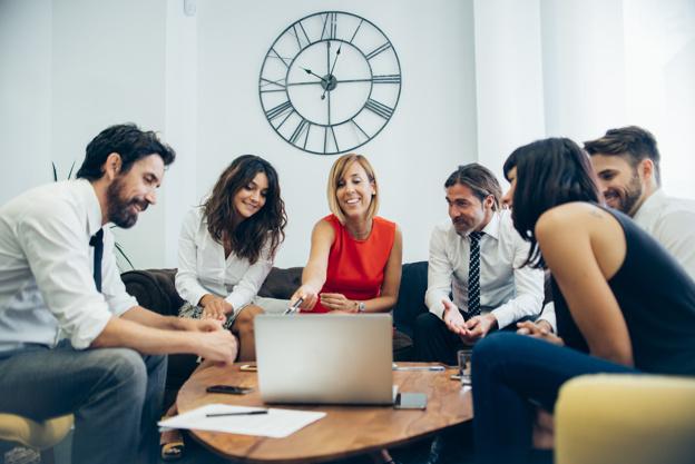 5 habilidades de los profesionales del futuro