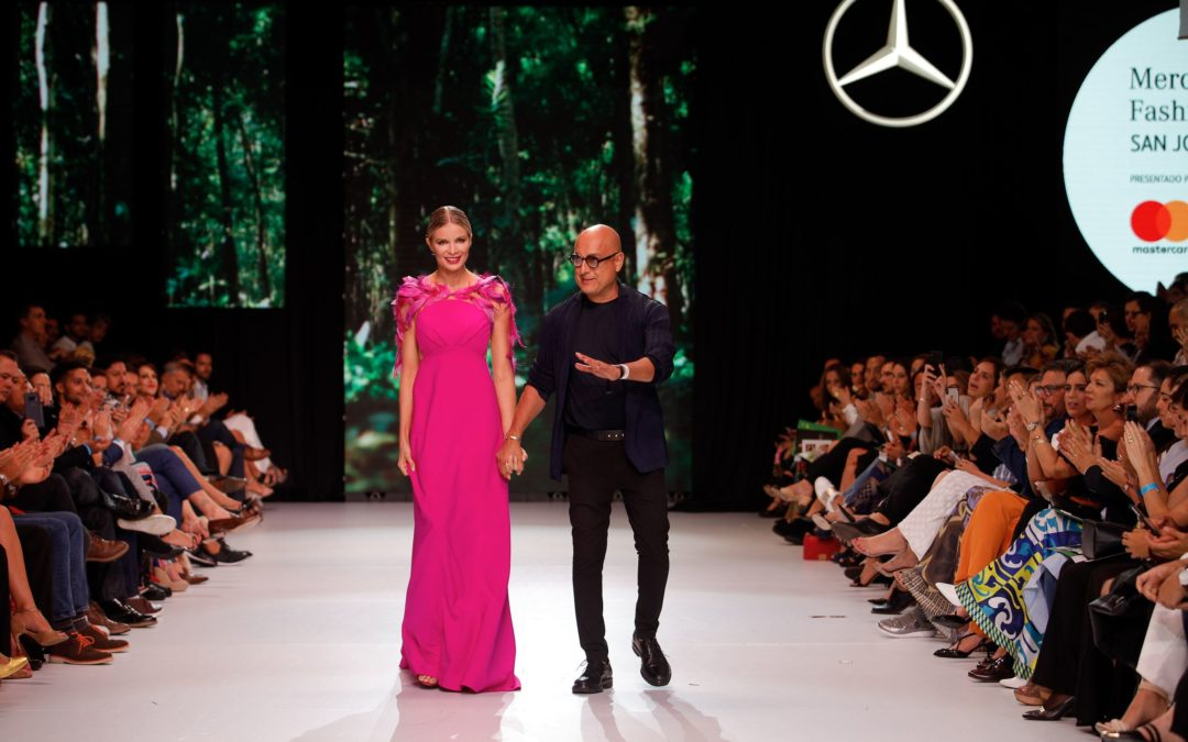 "Costa Rica: Declaran Mercedes-Benz Fashion Week San José ""evento de interés cultural"""