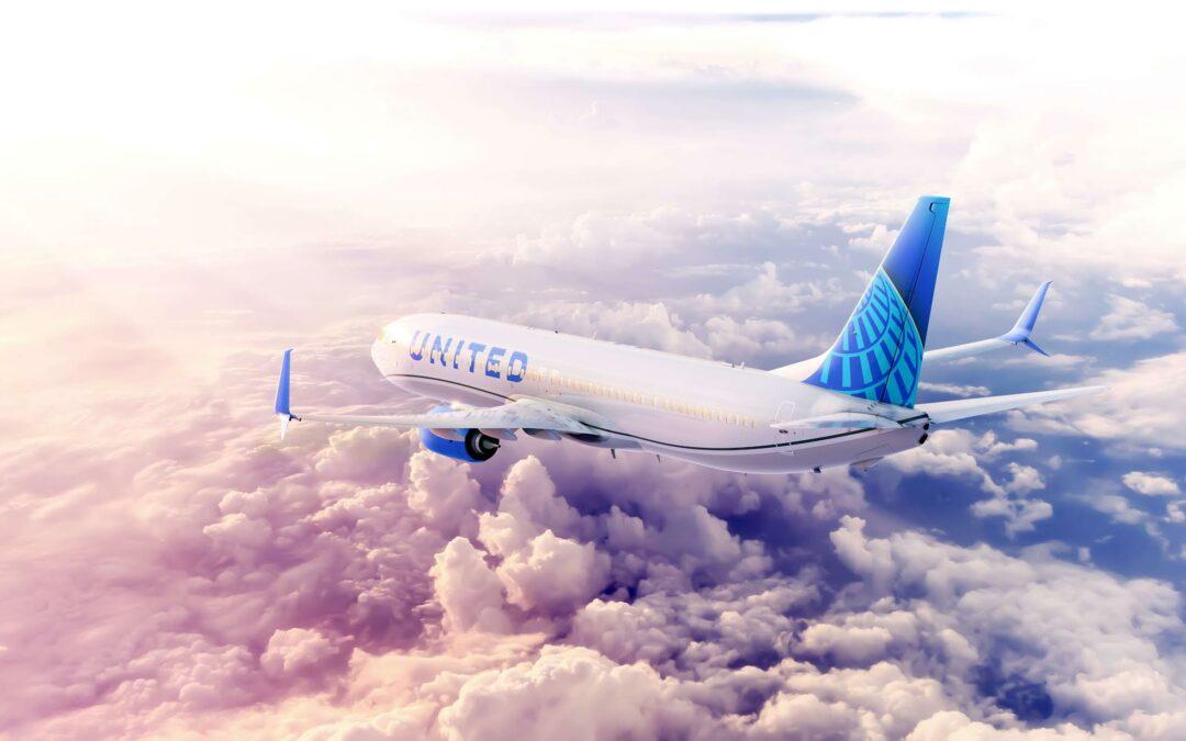 United Airlines renueva su imagen