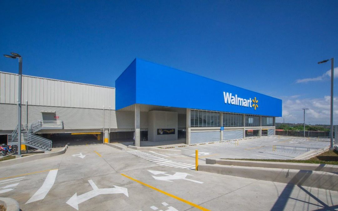 Costa Rica: Walmart abre su tienda número 12 en el país