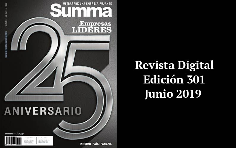 REVISTA SUMMA DIGITAL EDICIÓN 301
