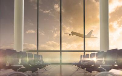 Panamá: Movimiento de pasajeros en terminales aéreas locales creció 4% en 2019