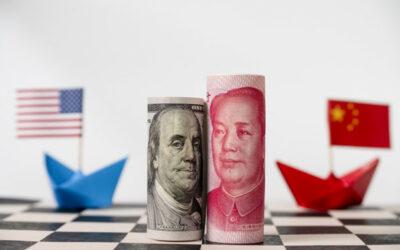 Expertos chinos afirman que la guerra comercial se extenderá a las finanzas