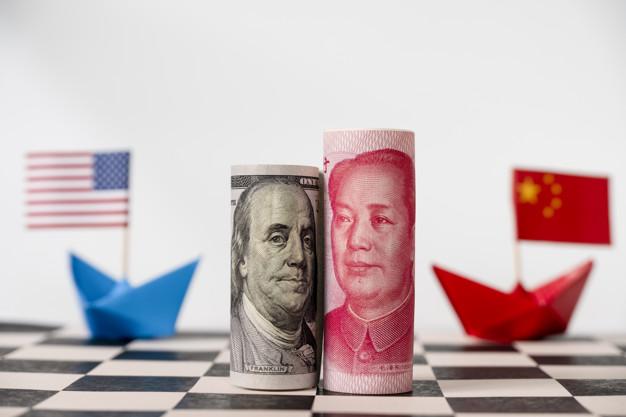Guerra comercial entre EE.UU. y China amenaza la recuperación global en 2019