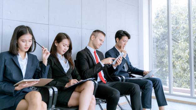 8 consejos para tener éxito en tus entrevistas de trabajo