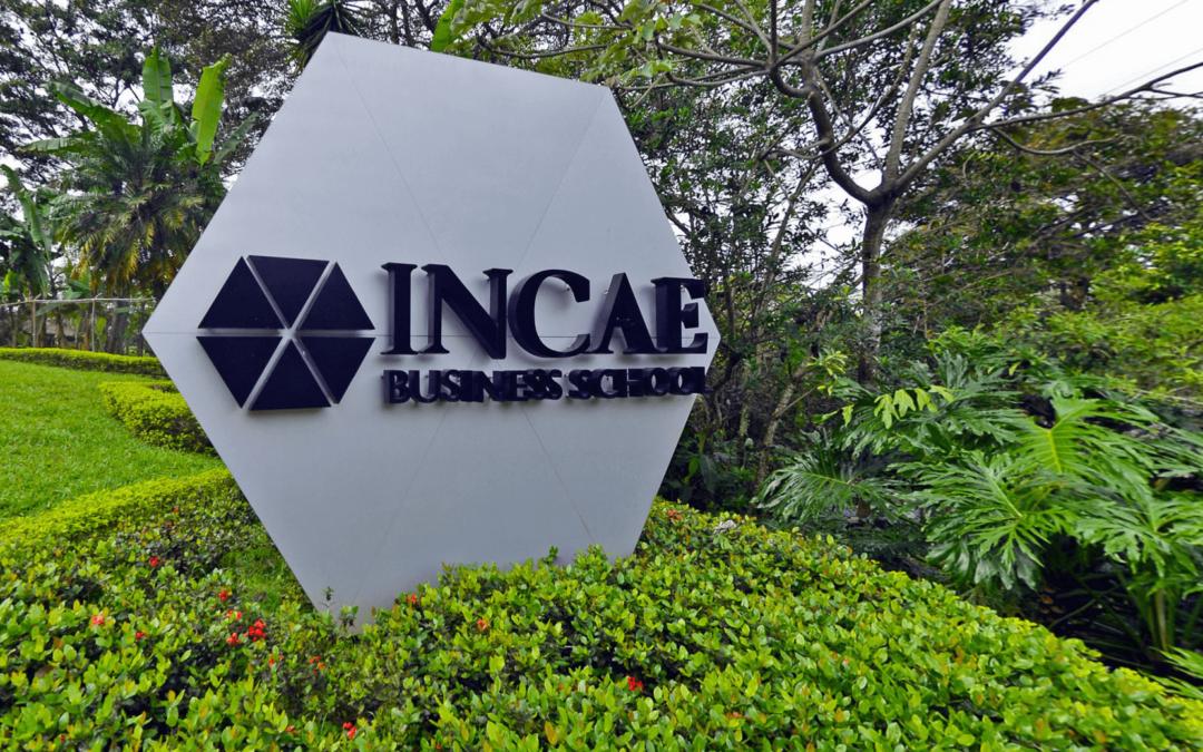 INCAE abre puertas para potenciar la inversión en emprendimientos de la región