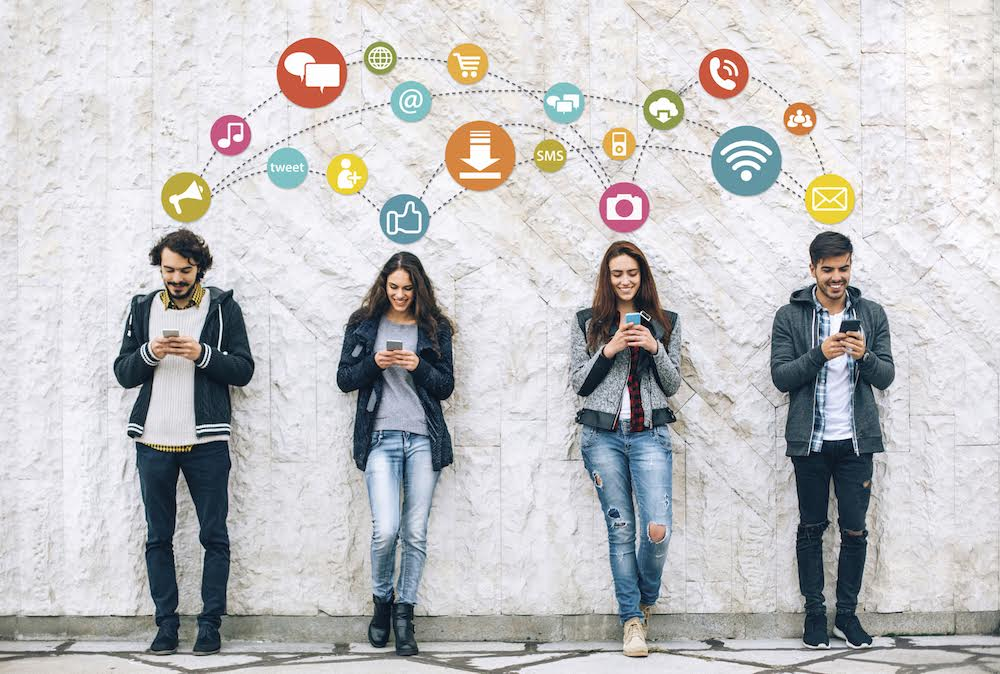 Las habilidades que llevaron a los millennials y Generación Z a sobrellevar la pandemia