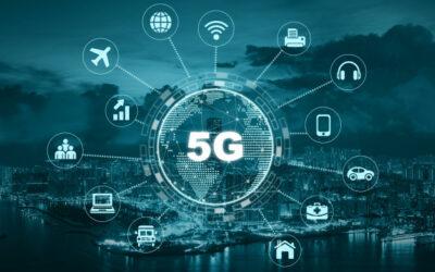 4 beneficios con la llegada de las redes 5G