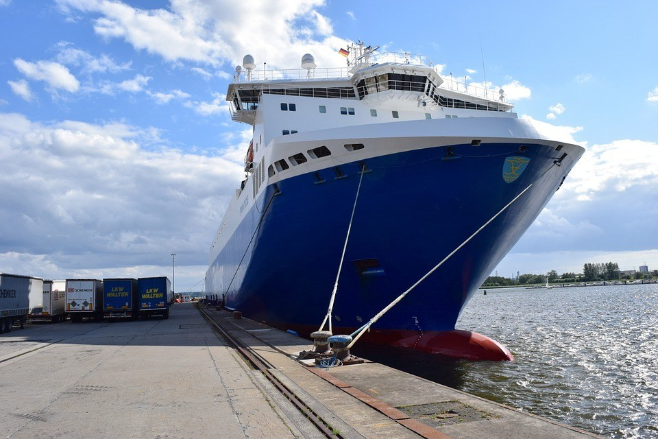 Costa Rica y El Salvador reafirman voluntad para entrada en operación del ferry