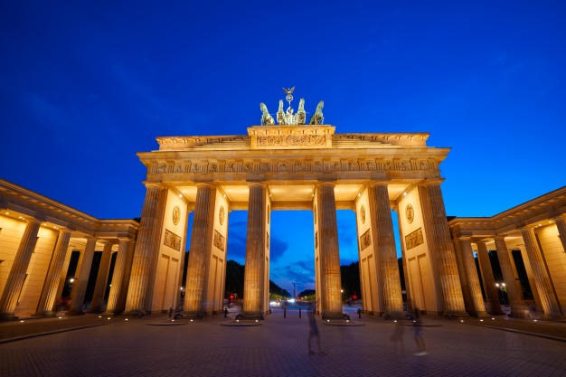Alemania, un fuerte pilar para la economía centroamericana