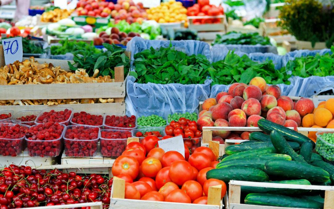 IICA ratifica el compromiso de impulsar una producción agroalimentaria segura en las Américas
