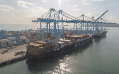 Costa Rica: APM Terminals pide a Gobierno priorizar implementación del centro de monitoreo