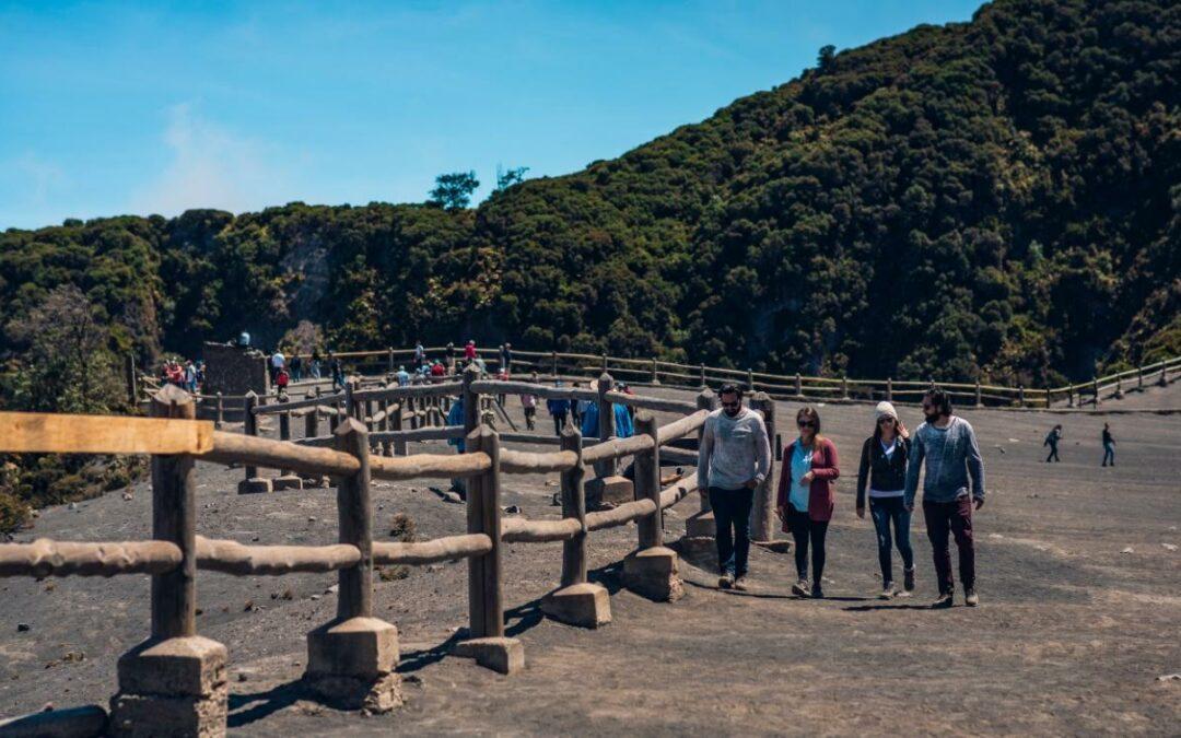 Costa Rica: ICT presenta programa local de turismo social
