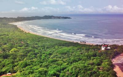 Turistas podrán compensar huella de carbono de sus viajes y apoyar economía verde en Costa Rica