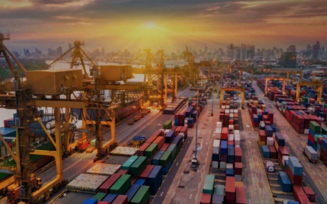 Mayores tensiones y escaso crecimiento caracterizan a la economía mundial