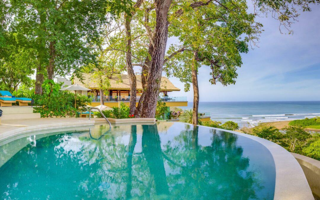 Hotel costarricense logra obtener el nivel más alto del premio Loved by Guests
