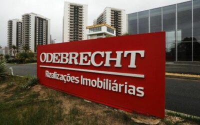 Fiscalía de Panamá pide enjuiciar a 50 personas por el caso Odebrecht