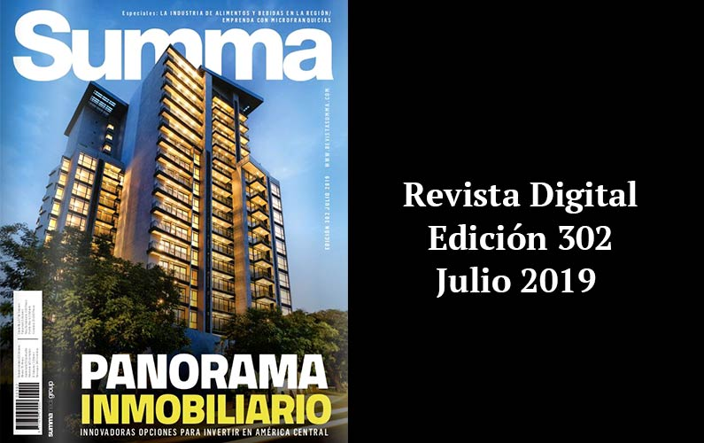 REVISTA SUMMA DIGITAL EDICIÓN 302