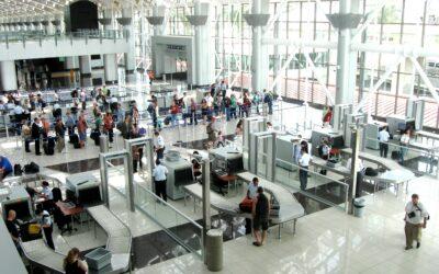 Costa Rica: Inversión millonaria para la modernización de aeropuertos regionales e internacionales