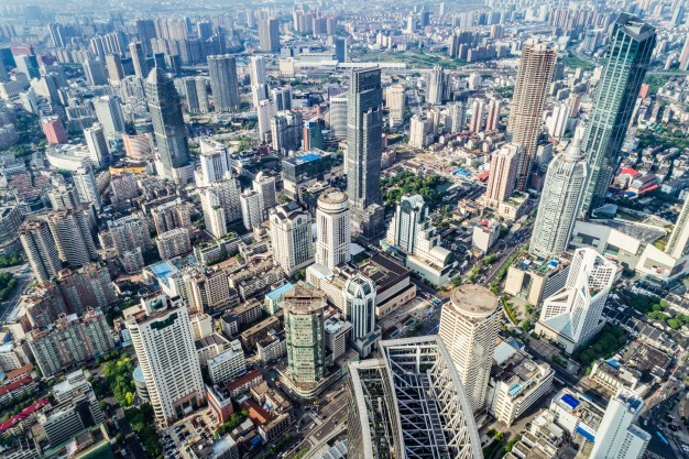 Crecimiento de China cae a su nivel más bajo en 27 años