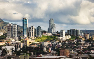 Banco Central de Honduras reduce expectativas de crecimiento para 2019 y 2020