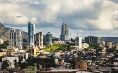 Honduras: Actividad económica con variación positiva en primer semestre